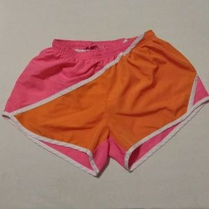 Vintage athletic shorts